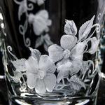 Способы гравировки на стеклянных поверхностях