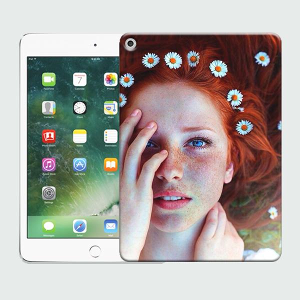 Создать чехол для iPad mini (книжка) на заказ с фото