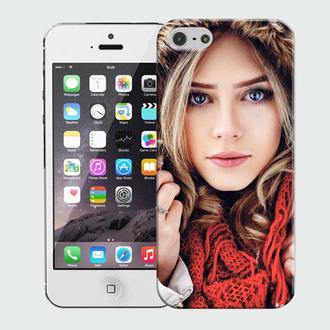 Создать чехол для iPhone 5/5s/SE