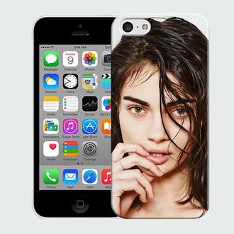 Создать чехол для iPhone 5c