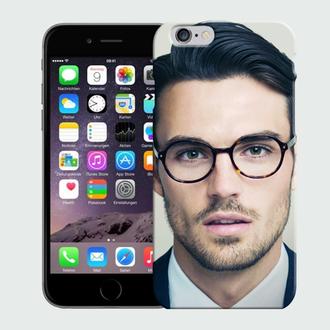 Создать чехол для iPhone 6 Plus