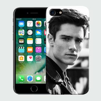 Создать чехол для iPhone 7