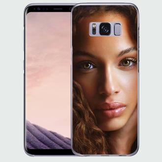 Создать чехол для Samsung Galaxy S8