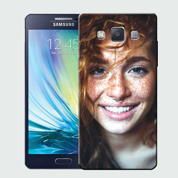 создать чехол для Samsung Galaxy A5 на заказ с фото заказать чехол