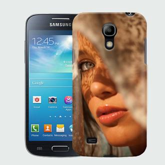 Создать чехол для Samsung Galaxy S4 mini
