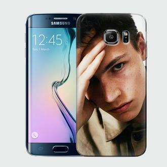 Создать чехол для Samsung Galaxy S6 Edge