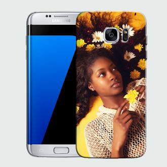 Создать чехол для Samsung Galaxy S7 Edge