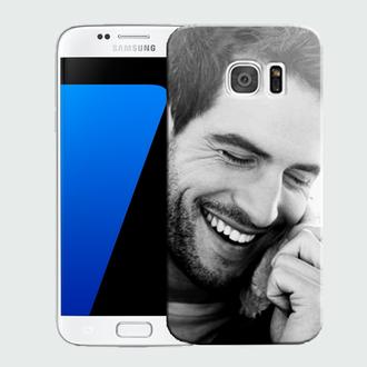 Создать чехол для Samsung Galaxy S7