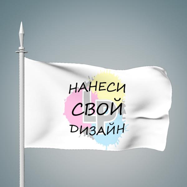 Создать флажки с фото / логотипом от lastprint.ru