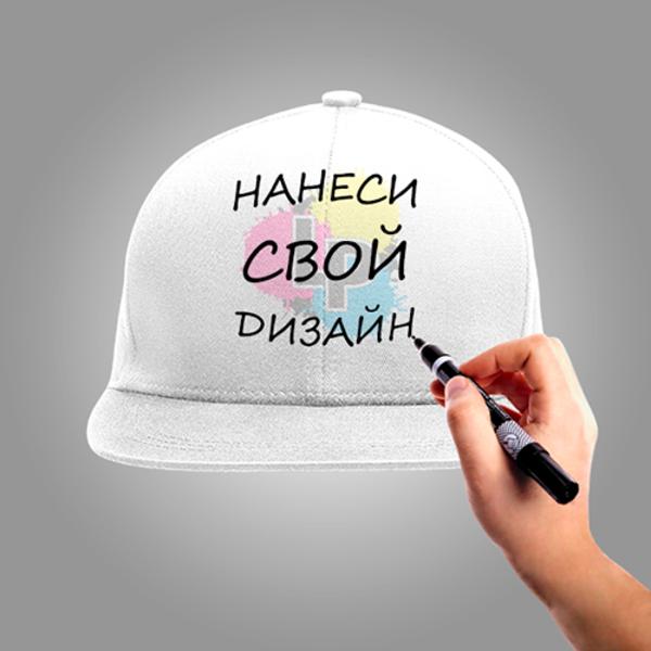 Создать бейсболку от lastprint.ru