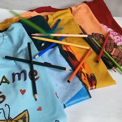 ⠀ ⠀ ⠀ ⠀ ⠀ Доброго дня, друзья!🤪 ⠀ ⠀⠀ Ну чтож, вот и лето наступает☀️ ⠀ ⠀⠀ Так давайте встречать его ярко?🌈 ⠀ ⠀⠀ Например вот в наших новинках 👕👚: ⠀ ⠀⠀ рады представить Вам наше пополнение разноцветных футболок 🌈 ⠀ ⠀ ⠀ ⠀ ⠀ ⠀ ⠀ ❤️красный цвет❤️ ⠀ ⠀ ⠀ ⠀ ⠀ ⠀ 🧡персиковый цвет🧡 ⠀ ⠀ ⠀ ⠀ ⠀ ⠀ ⠀ 💛жёлтый цвет💛 ⠀ ⠀ ⠀ ⠀ ⠀ ⠀ ⠀ 💚зелёный цвет💚 ⠀ ⠀ ⠀ ⠀ ⠀ ⠀ 💙и нежно-голубой💙 ⠀ ⠀⠀ Любое Ваше: ⠀⠀ 🖼 изображение 🖼 ⠀⠀ 📝 надпись 📝 ⠀⠀ ➿лого➿ ⠀ ⠀⠀ 💸 цена – 1️⃣0️⃣8️⃣0️⃣ ₽ 💸 ⠀ ⠀⠀ 🤳🏻 Для заказа пиши в Директ и переходили на наш сайт 🌐 в шапке профиля 👆🏻