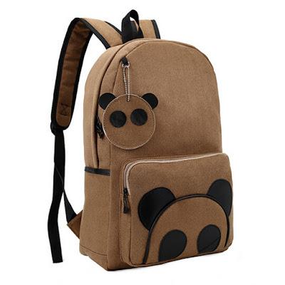 Рюкзак для каменных джунглей
